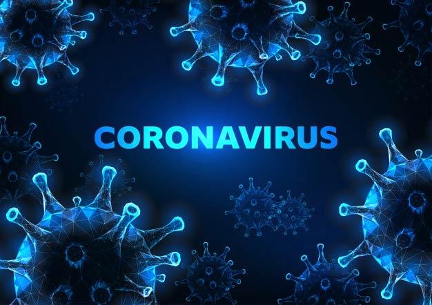 CORONA VIRUS Outbreak Lockdown
