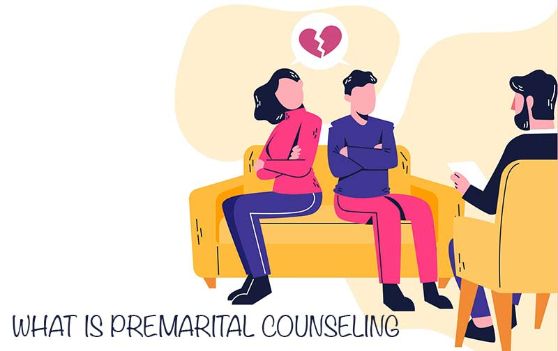 what is pre marital counselling