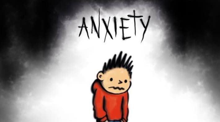 Bad effects of anxiety and how to Overcome