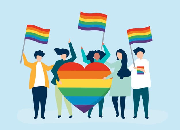 LGBTQ community counselling in India