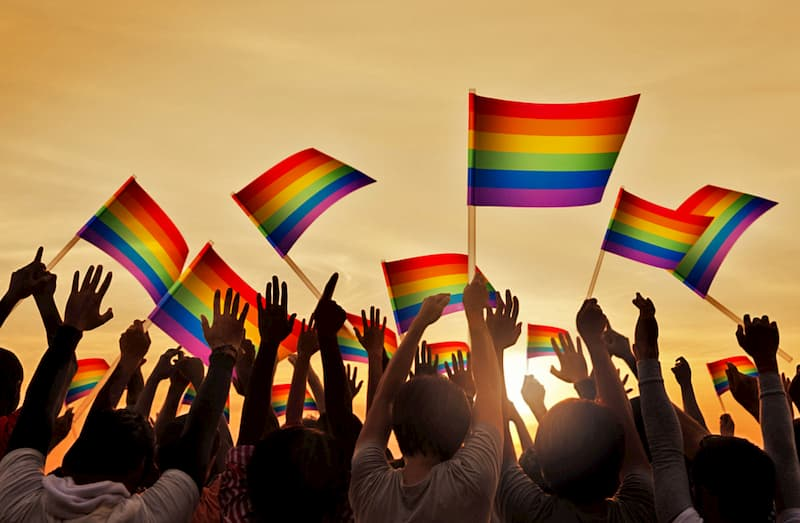 What is the status of LGBTQ in India