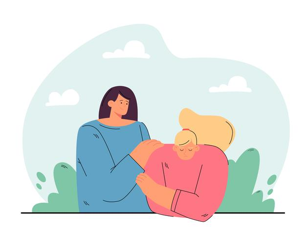 Grief Counselling in India