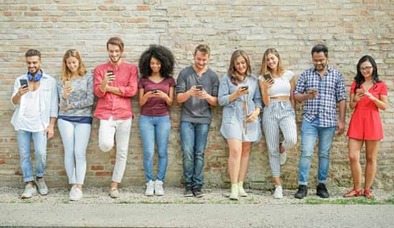 Steps to deal with social media addiction
