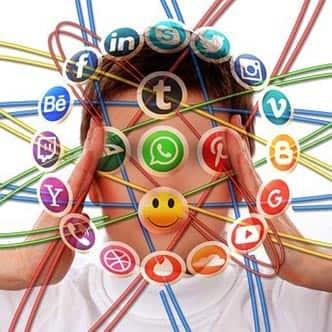 Talk to a social media addiction counsellor India