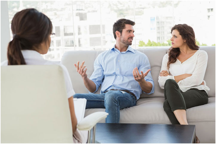 Best Relationship Counselling to fix marriage problem with partner