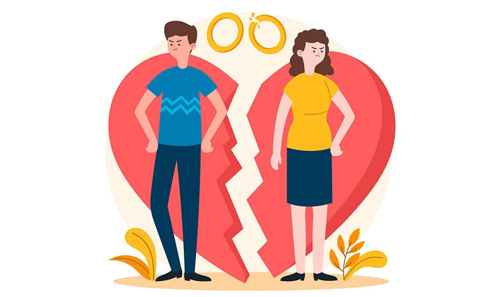 Talk to a divorce counsellor online in India