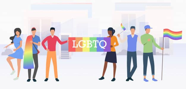 Online LGBTQ Counselling in India