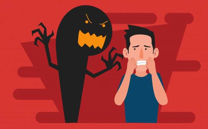 Talk to a phobias therapist online